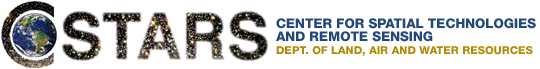 Center for Spatial Technologies And Remote Sensing